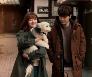 Korean Drama, kdrama, and nam ji-hyun image