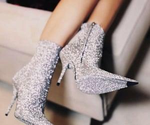 Balenciaga, fashion, and glamour image