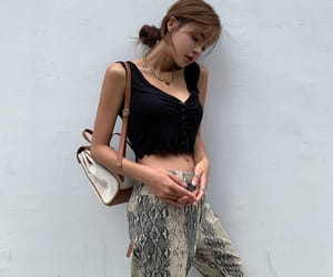 fashion, kfashio, and style image