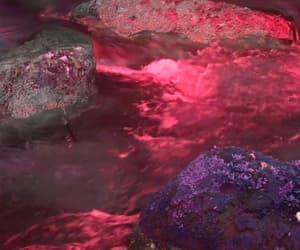 beauty, rocks, and stream image