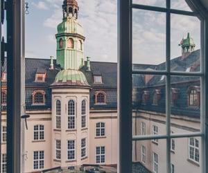 copenhagen, hotel, and denmark image