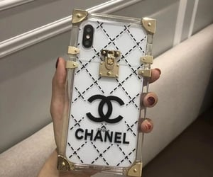 chanel, iphone, and summer image