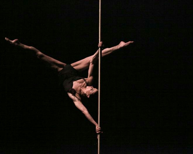 article, journey, and pole image