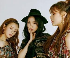 apink, kpop, and naeun image