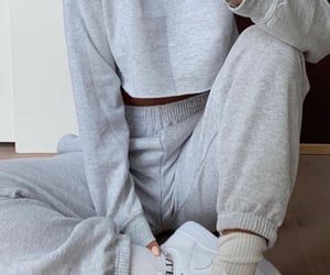 comfy and grey image