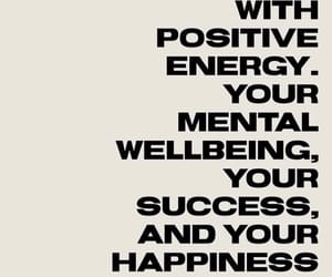 quotes, positivity, and words image