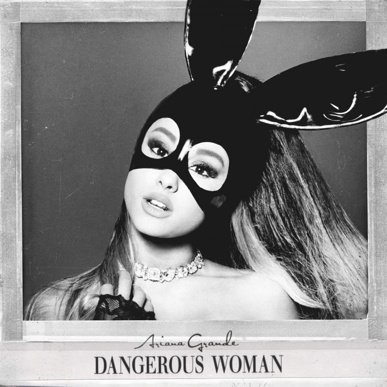 album, thread, and ariana image