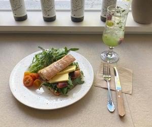 aesthetic, goals, and comida image