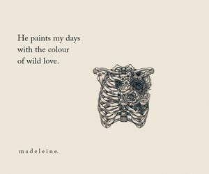 he, poetry, and quotes image