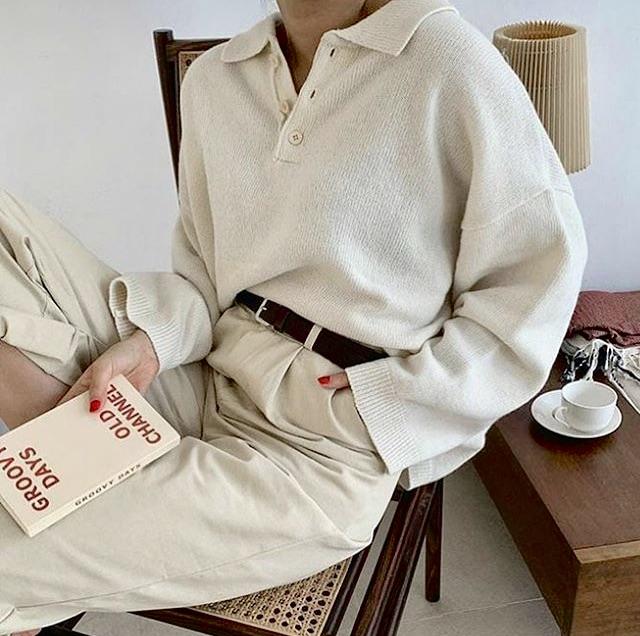 Image de beige, book, and casual