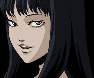 anime girl, icon, and manga girl image
