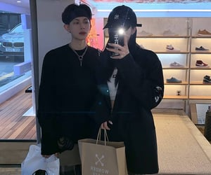 asian, asian boy, and couples image
