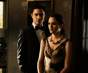 amazing, blair waldorf, and chuck bass image