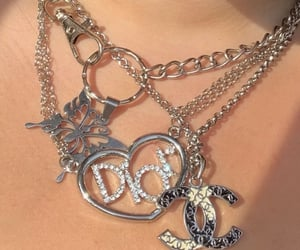 aesthetic, accessories, and dior image