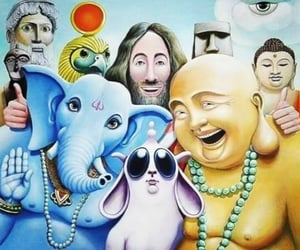 amizade, buda, and Buddha image