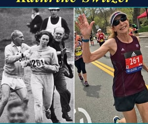 athlete, feminism, and feminist image