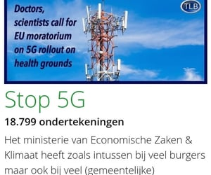 cancer, 5g, and cellphone image