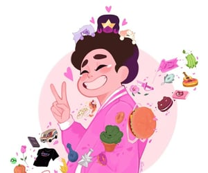 end, everything, and steven universe future image