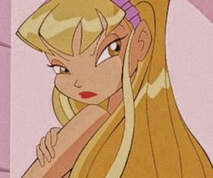 cartoon, stella, and winx image