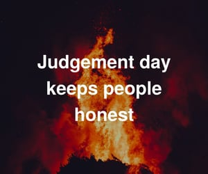 day, fire, and honest image