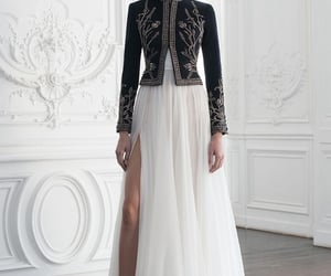 haute couture and paolo sebastian image
