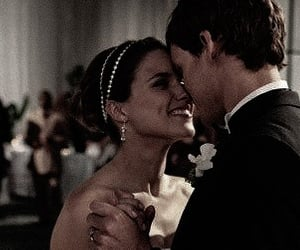 oth and brooke and julian image