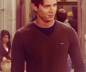 gif, drew van acker, and Hot image