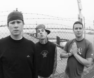 00s, blink182, and punk image