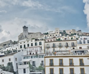 ibiza, indie, and travel image