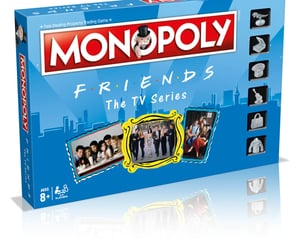 board game and friends image