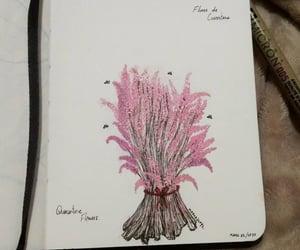 art, lavender, and artist image