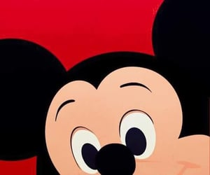 mickey, mickey mouse, and mouse image