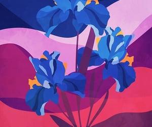 'Iris ' by VessDSign