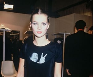 kate moss, 90s, and grunge image