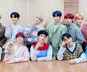 kpop, the boyz, and i love them so much :( image
