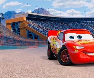 disney, cars, and pixar image