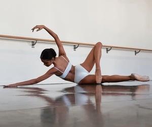 aesthetic, art, and dance image