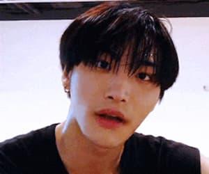 boy, seonghwa, and ateez image