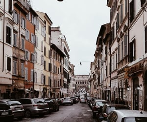 aesthetic, colosseo, and rome image