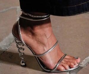 grey, heels, and shoe cam image