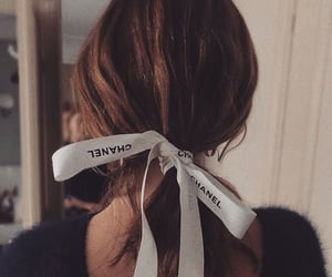 chanel and hair image