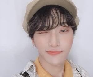 seonghwa, ateez, and park seonghwa image