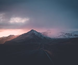 cloud, purple, and foggy image
