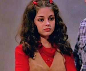 aesthetic, that 70s show, and Mila Kunis image