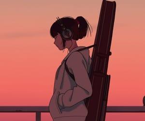 anime and wallpaper image