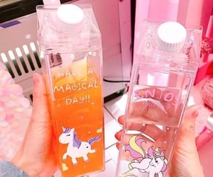 drink, juice, and water image