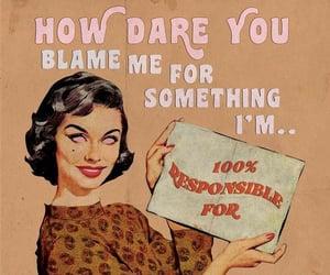 bad, blame, and comic image