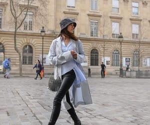 blogger, paris, and Prada image