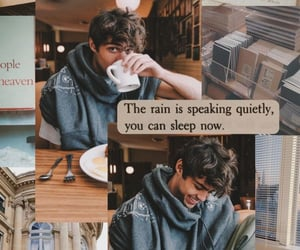 noah centineo and wallpaper image
