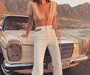fashion, style, and car image